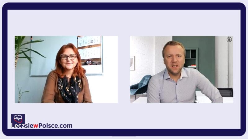 Turystyka medyczna do Polski – część 7 – Klinika Okulus Plus